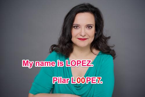 Pilar LOPEZ - kick-ass coach pour bad-ass successful people