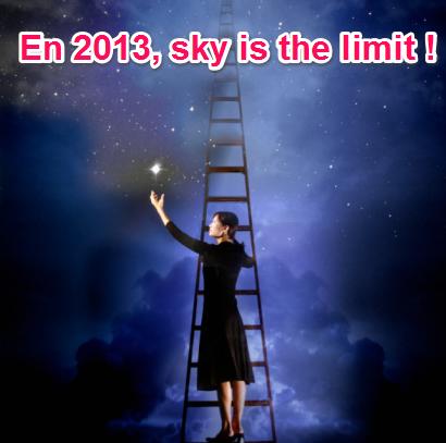 voeux 2013 etoile 4