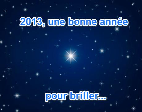 voeux 2013 etoile 6