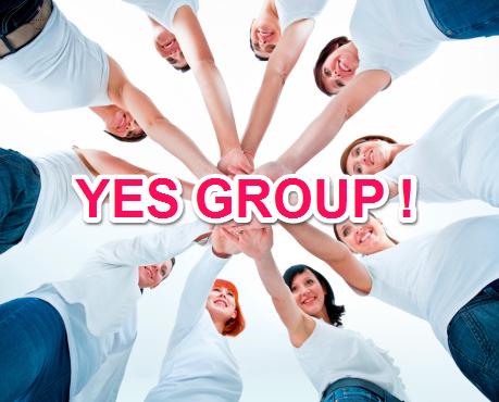 Pilar LOPEZ YES GROUP union fait la force coaching sophrologie réussite projets