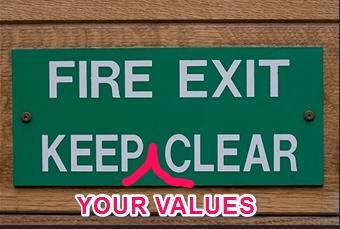 pilar lopez feuilleton été 2014 sophrologie keep your values clear sauver l'essentiel